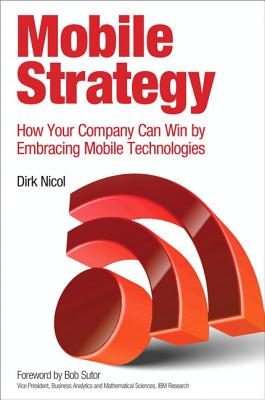Mobile Strategy By Nicol, Dirk