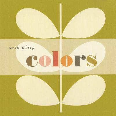 Colors By Kiely, Orla