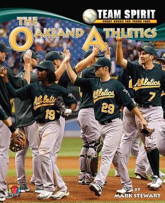 Oakland Athletics By Stewart, Mark